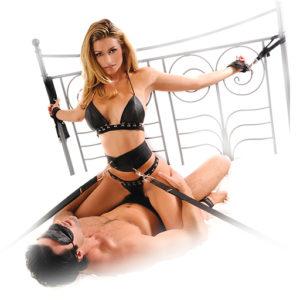 Фетиш и BDSM